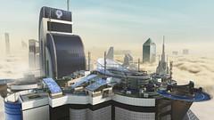 Vertigo - Cloud City