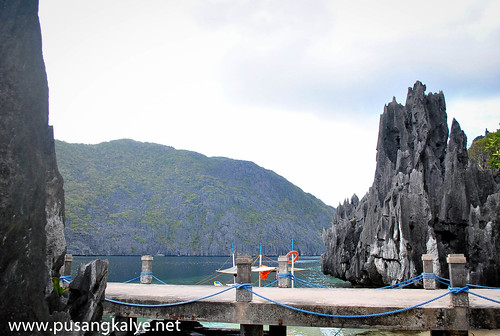 Matinloc Shrine_El Nido