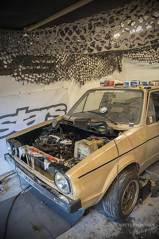 LimboMUrmeli: Maailmanlopun Vehkeet VW, Nissan.. - Sivu 3 8704807035_53b4cf5524_c