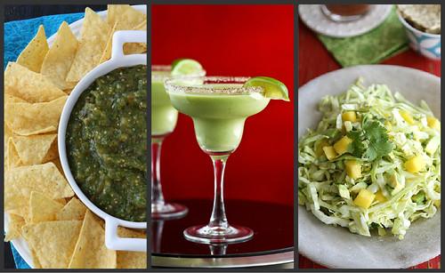 Cinco de Mayo Recipes | cookincanuck.com