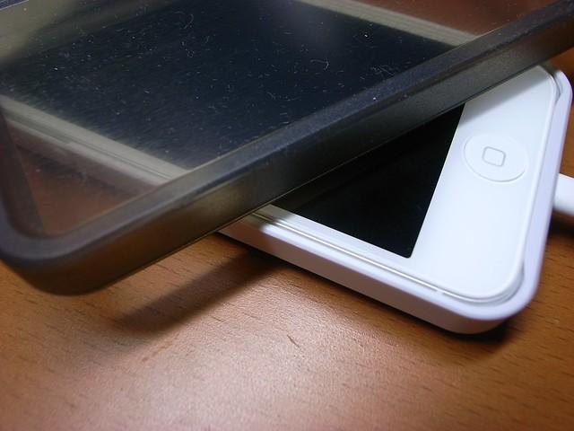 Topeak Ride Case Iphone