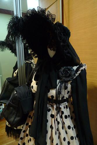 Mannequin Snap: Bittersweet Lolita