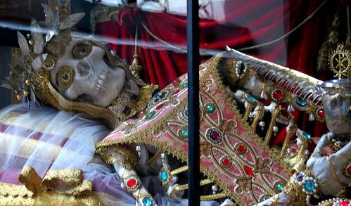 St. Munditia
