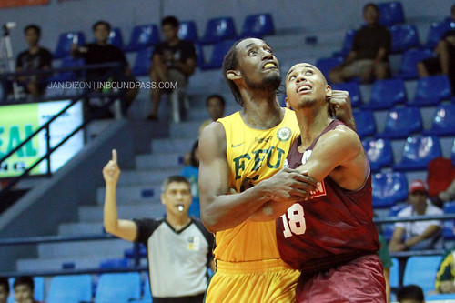 FilOil 2013: FEU Tamaraws vs. UP Fighting Maroons, May 11