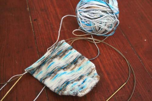 seawash sock