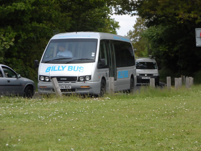 Optare Alero http://www.flickr.com/photos/22430972@N05/8835446486/