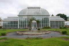 Helsingin yliopiston kasvitieteellinen puutarha | El Jardín Botánico de la Universidad de Helsinki | The University of Helsinki Botanical Garden