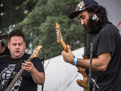 Forced FEM Band