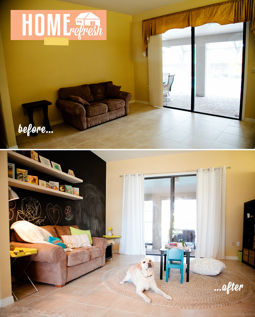 Carly's Home ReFresh