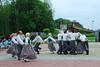 50 Sigulda - Proben Stadtfest