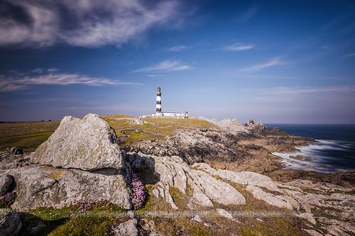 Creac'h Lighthouse