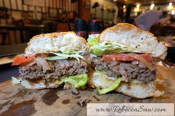 BKK- Firehouse Pub and restaurant - Best Burgers in Bangkok, rebeccasaw-022