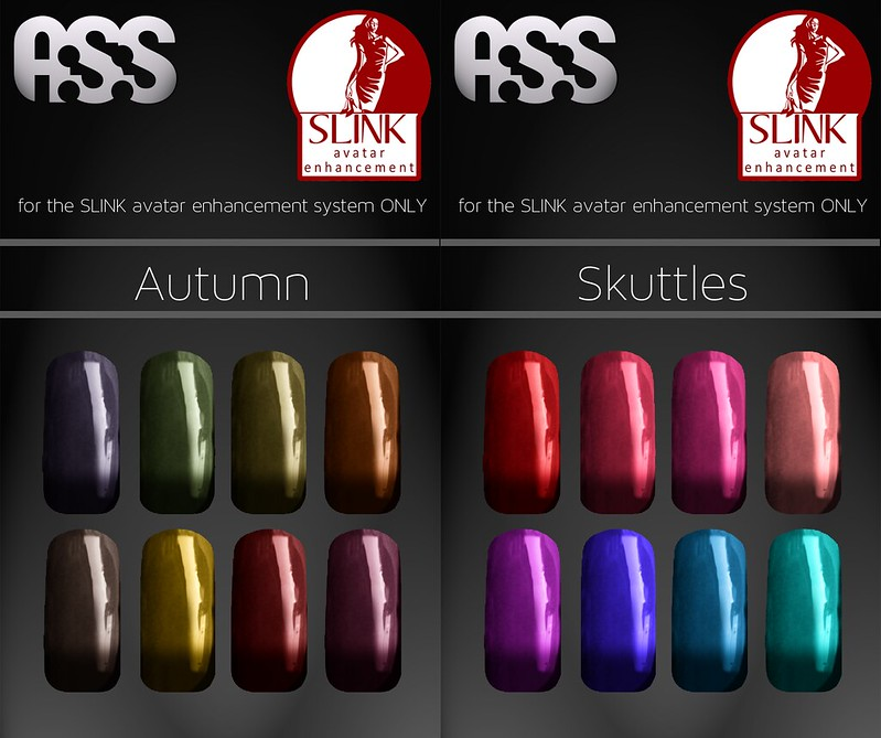 A:S:S - SLINK appliers for Lazy Sunday