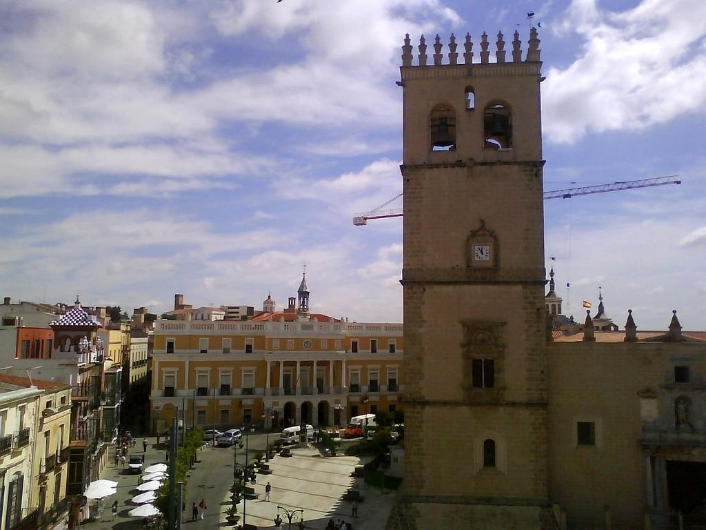7. Plaza de España. Autor, Madogdidit