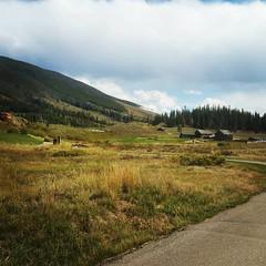 Keystone Ranch. #keystone #colorado #mountains #golf #sports #nature
