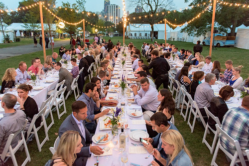 Feast Under The Stars 2015