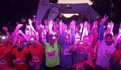 Night Run na Letné přinesl rekord Pražskému poháru