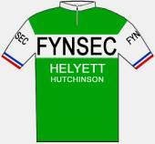 Fynsec - Giro d'Italia 1960