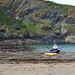 Port Issac Bay, Cornwall