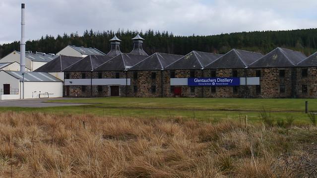 2013-04-30 444 Glentauchers Distillery