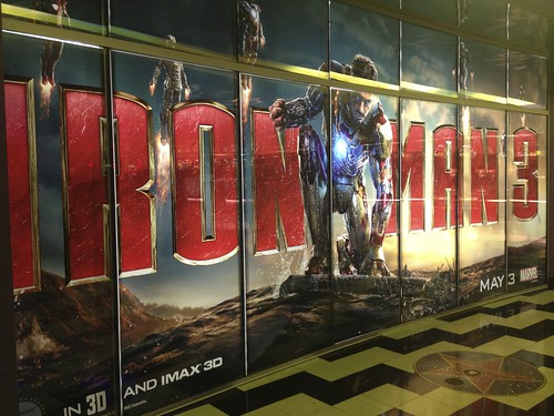 4.30 - Iron Man 3