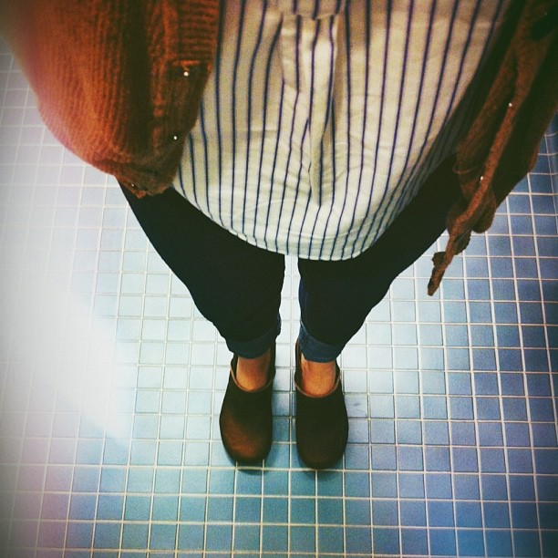 My new favorite shirt from @fischerclothing #vscocam #fromwhereistand #ootd