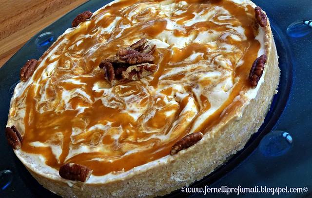 butter pecan ice cream pie1