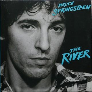 Carátula The River