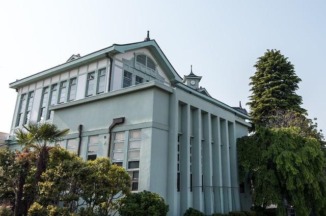 栃木市役所
