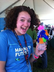 Best decorated Electric Squirt Gun maker is Wednesday of a midwest 4H
