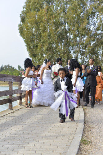 [_ Ethiopian Wedding _]