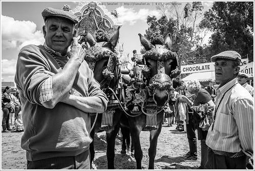 Sabado Rocio 2013 - Socialidades a salto de mata3 by Sansa - Factor Humano