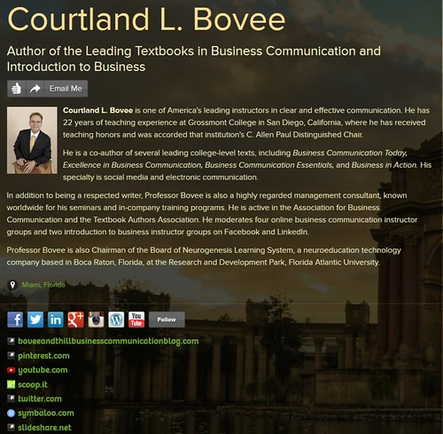 Flickr: Courtland L. Bovee on About.Me