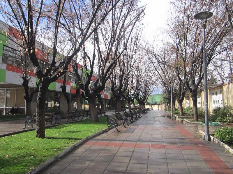 Centro Cultural Espacio Matta 8908032243_bdd7215136_c