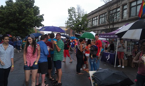 Buffalo Pride Festival