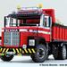 Scania LT146 by legotrucks