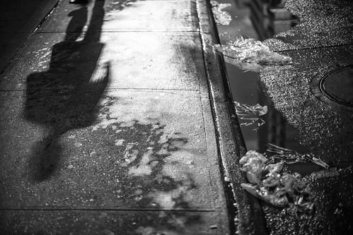 Sidewalk by niznoz