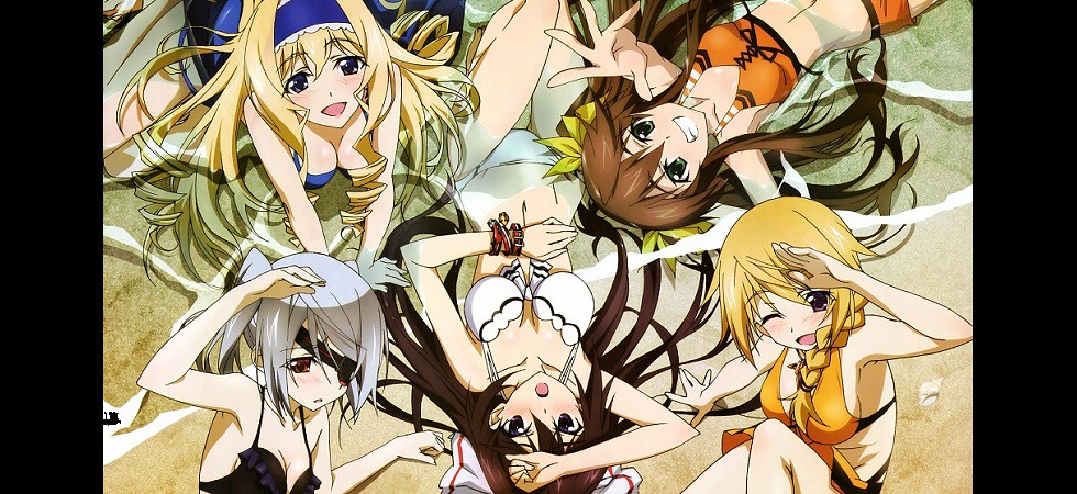 Xem phim IS: Infinite Stratos 2 - Hitonatsu no Omoide [Bản Blu-ray] - IS: Infinite Stratos 2 [BD] | IS: Infinite Stratos 2 Long Vacation Edition - The Memories of One Summer [BD] Vietsub