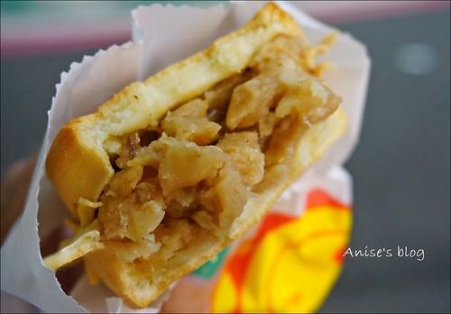 光華商場美食光華紅豆餅011