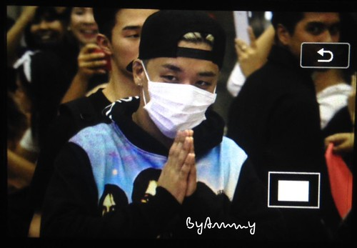 Big Bang - Thailand Airport - 13jul2015 - ByAmmy_ - 03