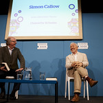 Simon Callow | Callow reveals an actor's insights into the highly complex artist, Orson Welles © Helen Jones