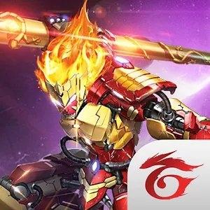Tải Hack Garena Thunder Strike EN v1.00.230 for Android