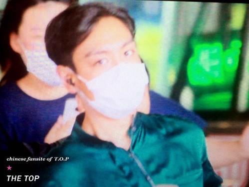 BIGBANG arrival Seoul ICN from Chengdu 2016-07-04 (60)