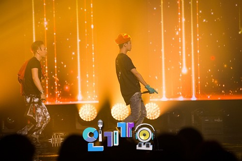 Big Bang - SBS Inkigayo - 10may2015 - SBS - 35