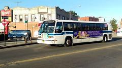 MTA-NYCT #5063