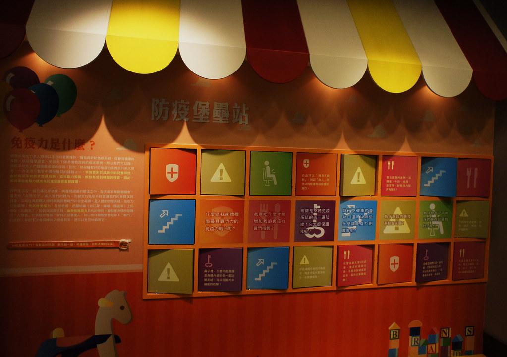 白蘭氏雞精博物館 (12)