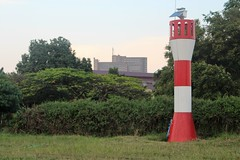 Mini Light House, Kisumu Port