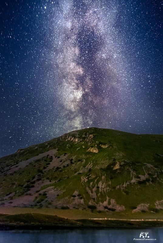 Via Lattea / Milky Way