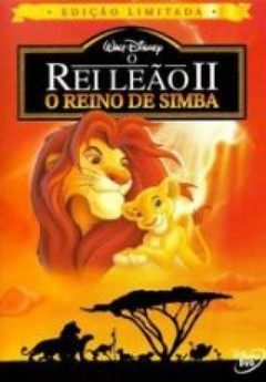 Assistir O Rei Leão 2 O Reino de Simba Dublado