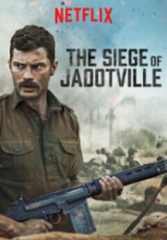 Assistir The Siege of Jadotville Dublado